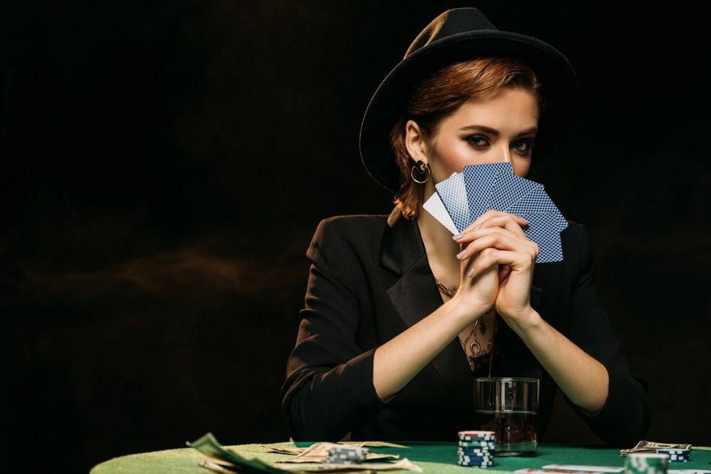 Cимулятор казино