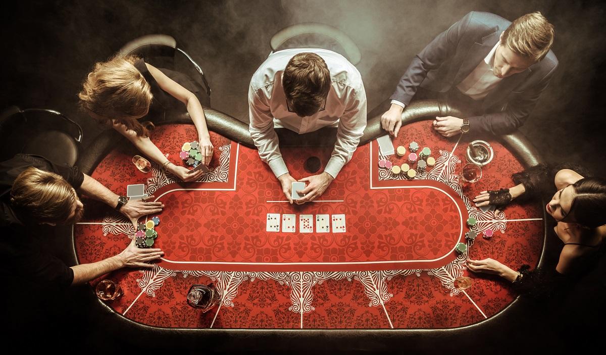 Как выиграть в онлайн казино?