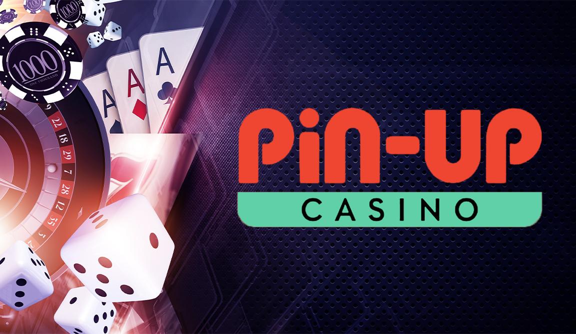 Pin up казино